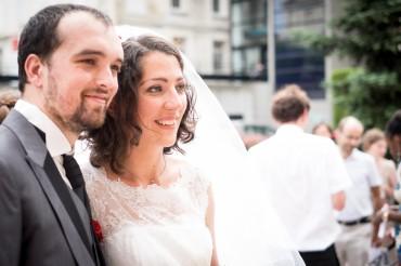 Time to snap | Elodie+Loïc Wedding