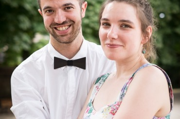 Time to elope | Philippe+Camille