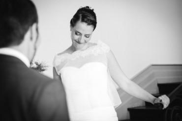 Instant festif | Mariage Marie + Oscar