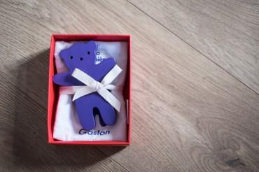 Premiers instants | Bébé Gaston