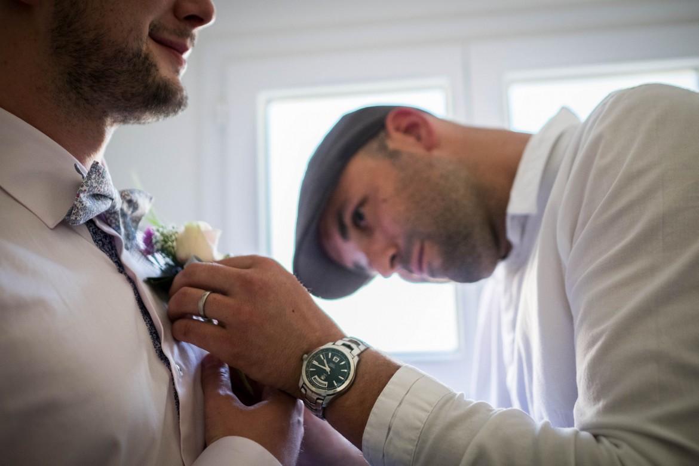5 astuces pour saisir des photos naturelles à un mariage
