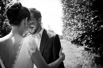 Photographe Mariage Normandie | S+M