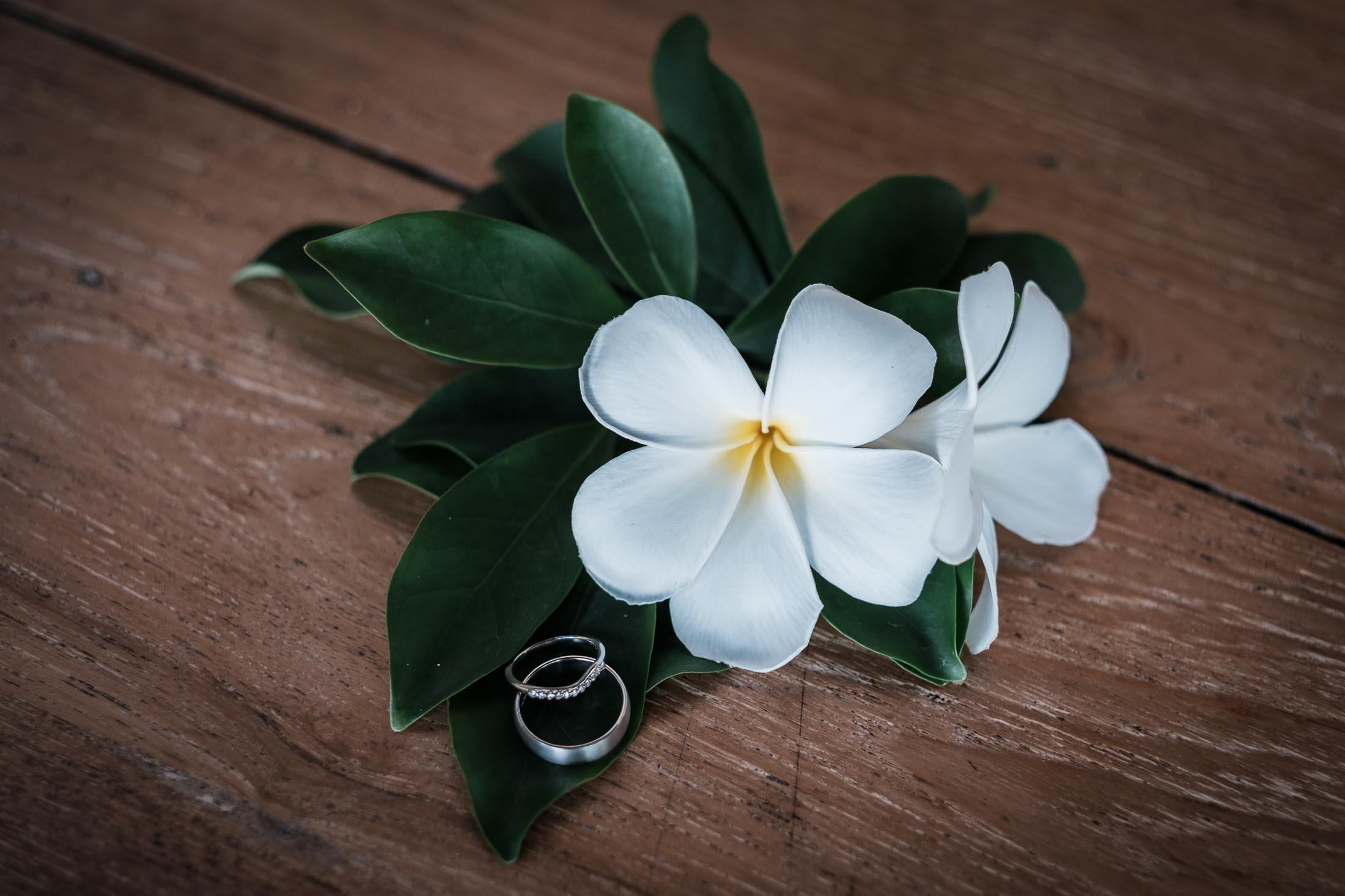 Photographe Mariage Thailande alliances