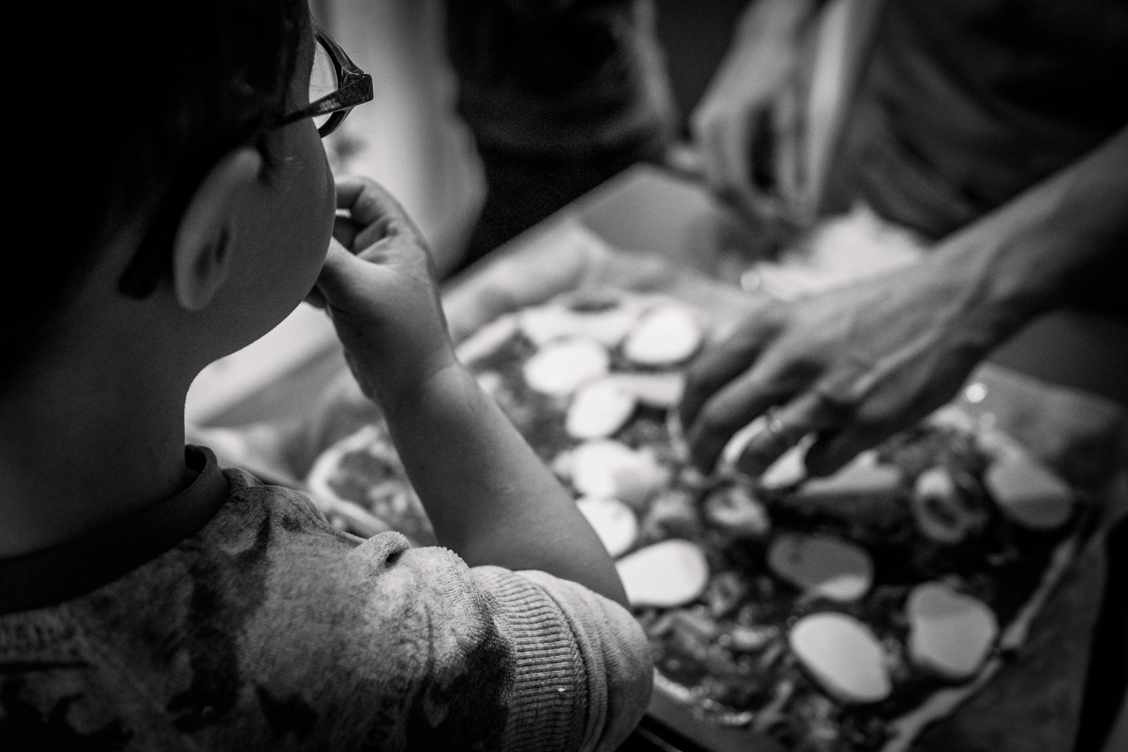 prestations photographe famille atelier cuisine il faut goûter