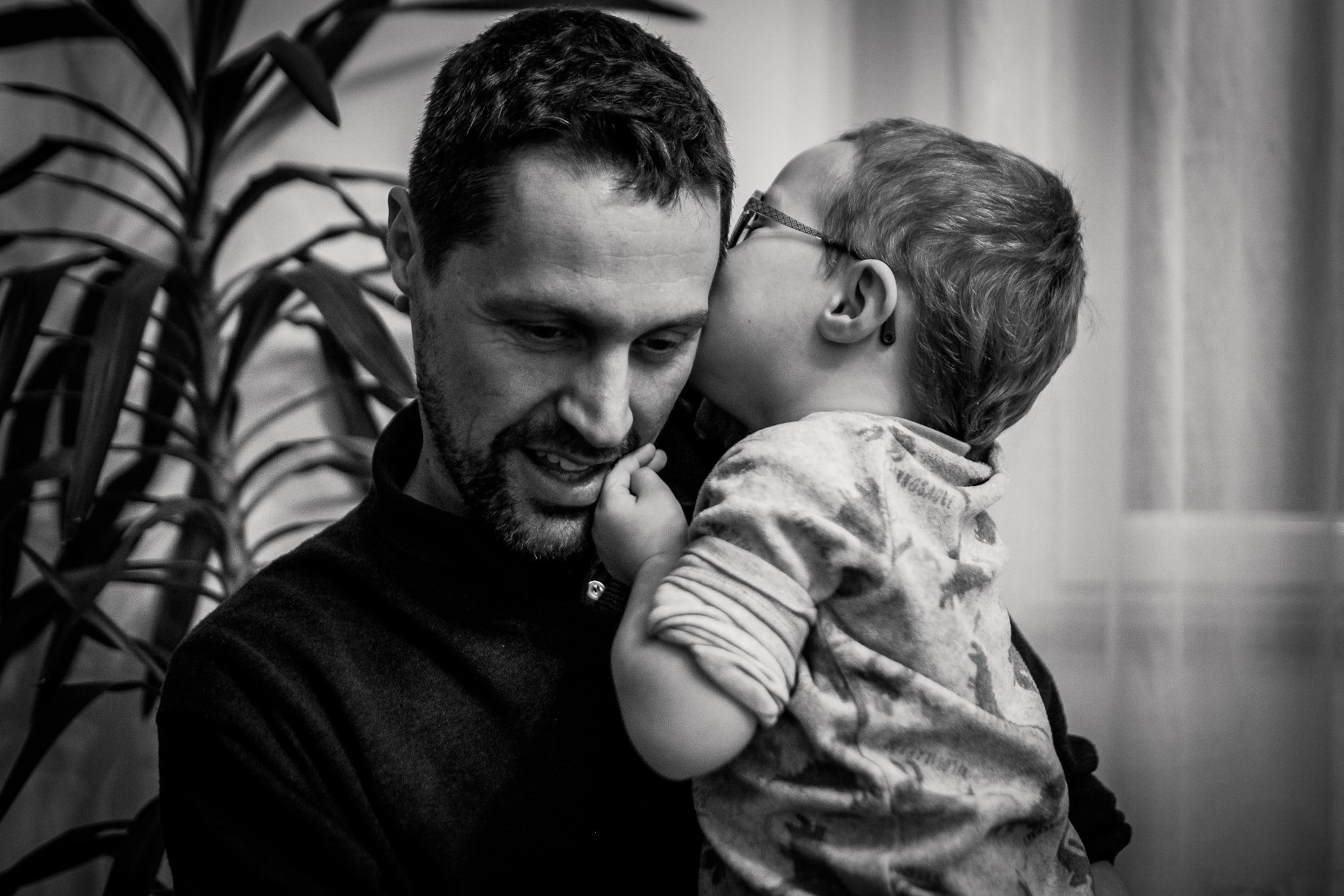 prestations photographe famille secret entre papa et moi
