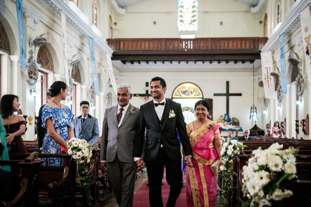 photographe mariage srilanka colombo wedding photographer christian ceremony