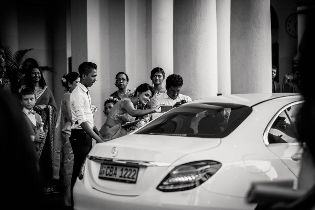 photographe mariage srilanka colombo church wedding photographer