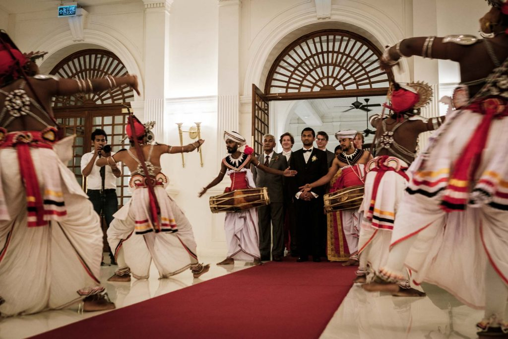 photographe mariage srilanka colombo wedding photographer poruwa ceremony galle face hotel