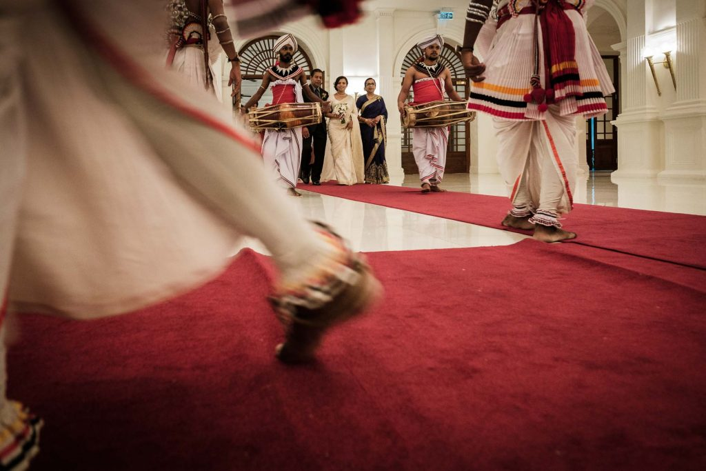 photographe mariage srilanka wedding photographer poruwa ceremony galle face hotel colombo
