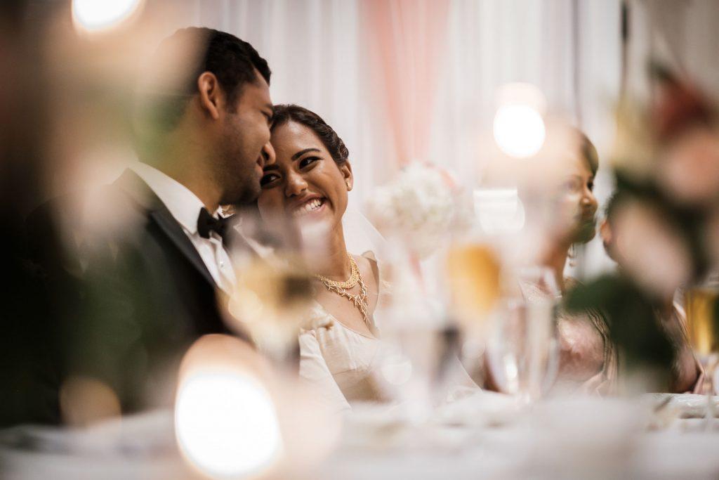 photographe mariage srilanka galle face hotel soirée