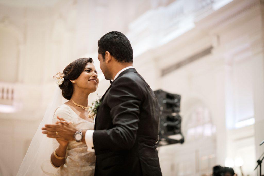 photographe mariage srilanka première danse