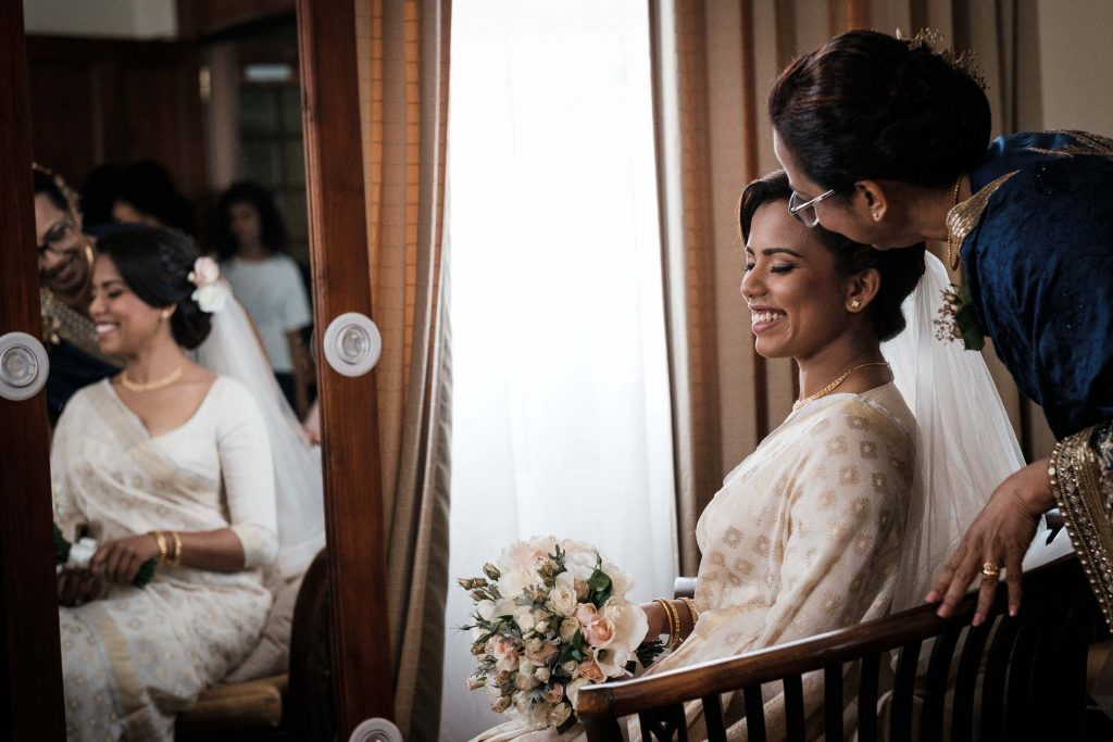 photographe mariage srilanka colombo wedding photographer mom and daughter
