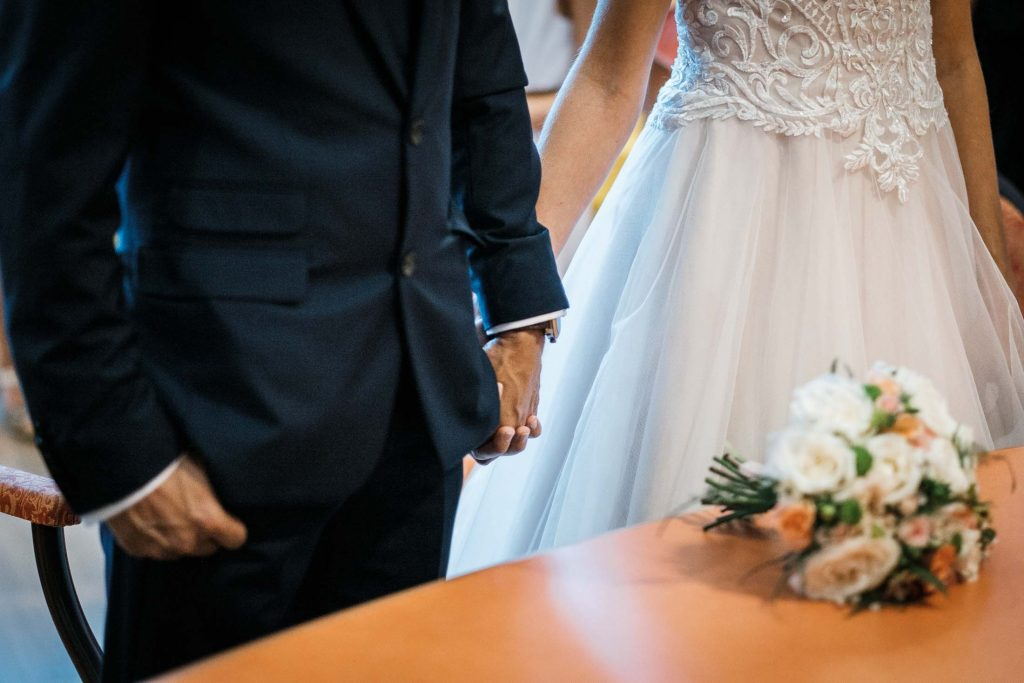 photographe mariage cérémonie civile
