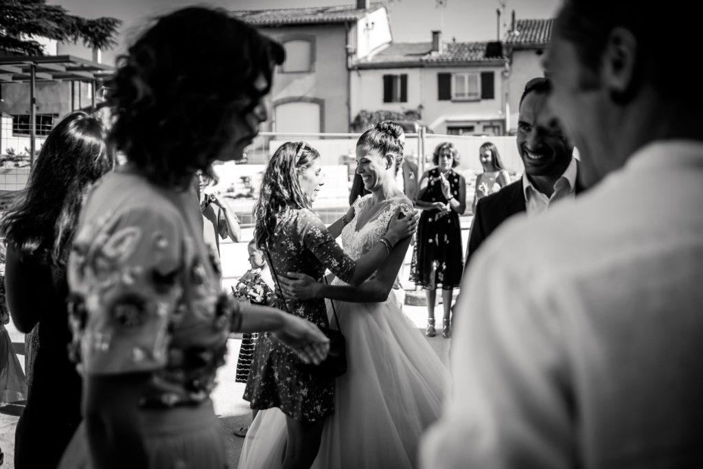 photographe mariage bruguières