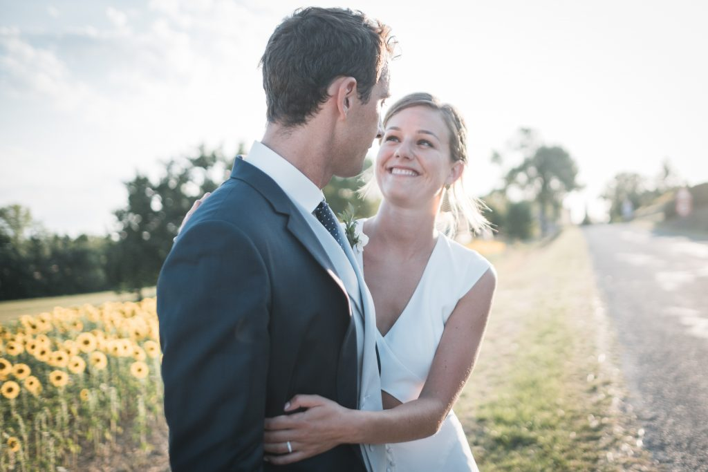 Photographe Mariage Lauragais Revel Couple