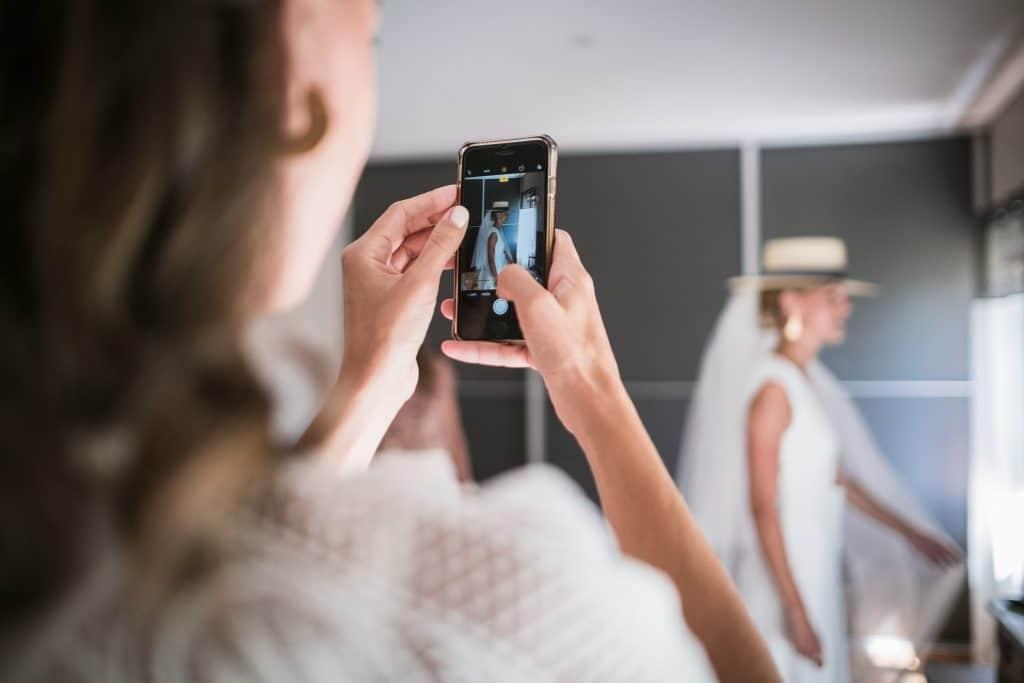 Mariage Lauragais Photographe Revel Préparatifs