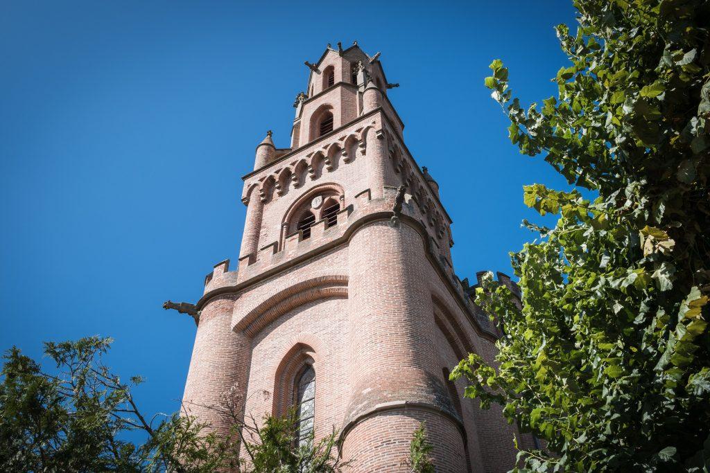 Mariage Notre Dame de la Drèche