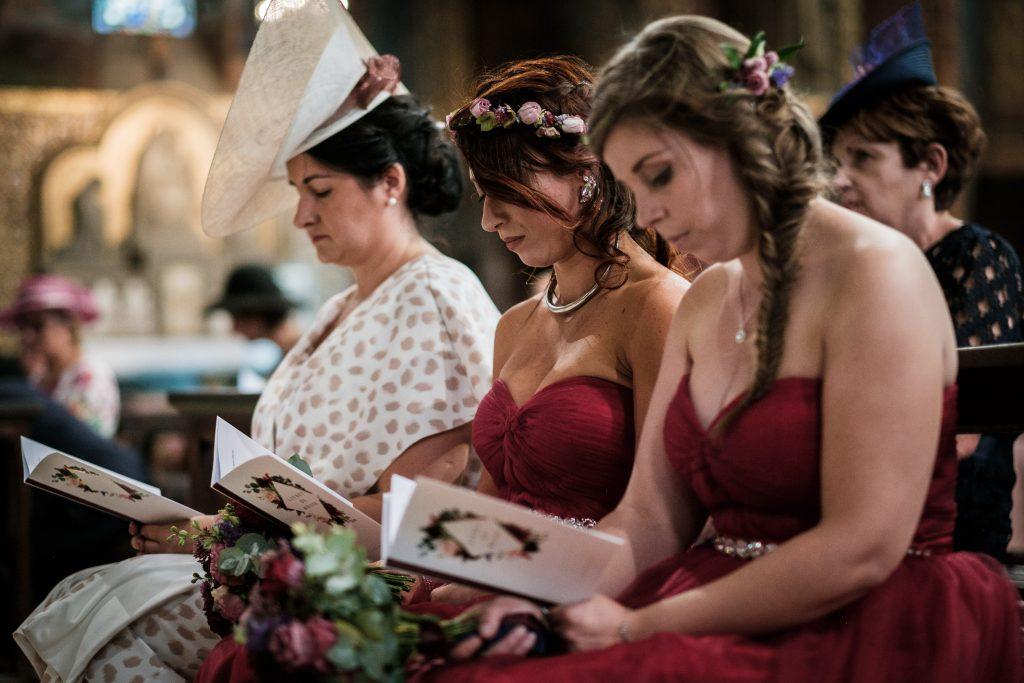 photographe mariage toulouse chateau de mauriac messe
