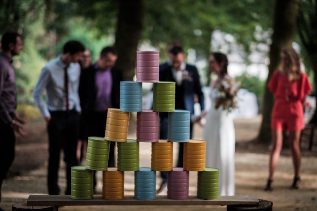 photographe mariage étangs de taysse chamboule tout