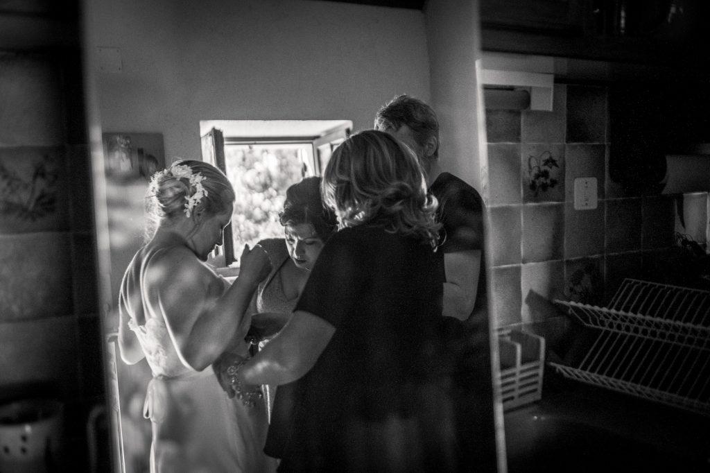 préparatifs de la mariée photographe mariage lot