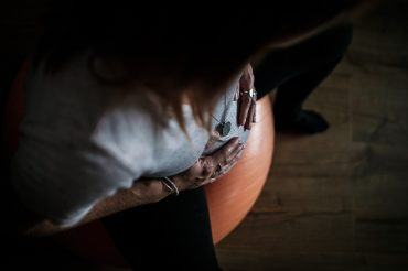 Photographe Grossesse Toulouse | Saint Cyprien